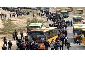 کرایه ماشین برای زائران اربعین در عراق چقدر است + جدول