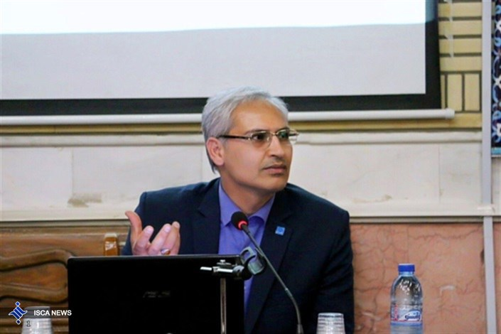 دکتر محمدرضا برومند