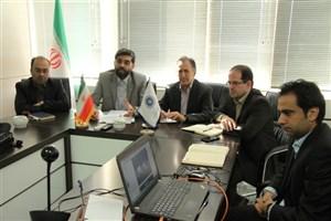 تشکیل دوره آموزشی پروژه ملی Ispx در سازمان صنایع کوچک