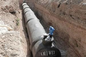 تکمیل پروژه مخازن آبرسانی اضطراری شهر تهران تا ۵ سال آینده
