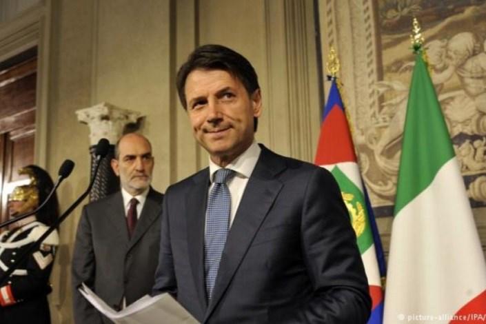 نخستوزیر اعلام کرد ایتالیا به صف منتقدان تحریم روسیه پیوست
