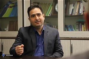 رئیس کتابخانه مرکزی دانشگاه آزاد اسلامی منصوب شد