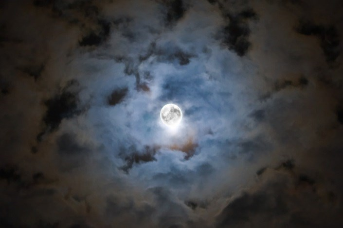 ماه هالووین