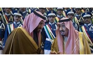 ملک سلمان به پسرش سرنوشت شاه ایران را گوشزد کند