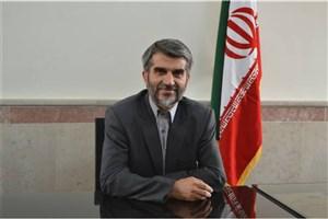 دانشگاه آزاد اسلامی در مسیر ارزش های انقلاب و منویات مقام معظم رهبری قرارگرفته است