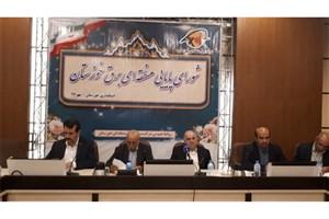 صرفهجویی 700 مگاواتی برق خوزستان در تابستان 97