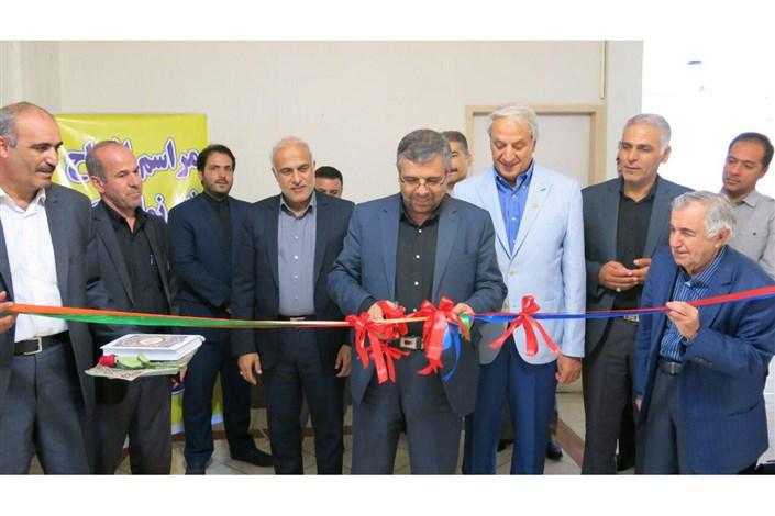 افتتاح اولین مدرسه خیرین مدرسه ساز در مرکز تهران