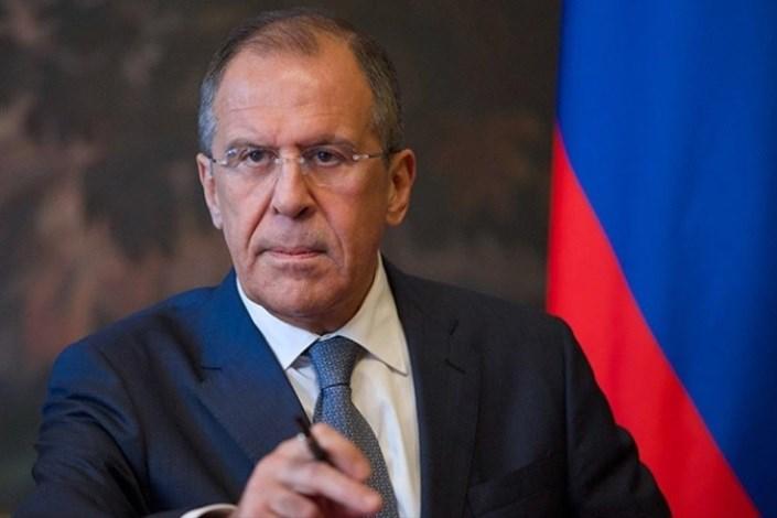 وزیر خارجه روسیه آمریکا را متهم کرد انتقال تروریستهای داعش به افغانستان و عراق