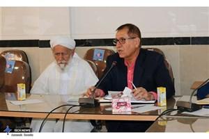 تعامل، هم اندیشی و بهره گیری از ایده ها از اصول دانشگاه آزاد اسلامی اوز است