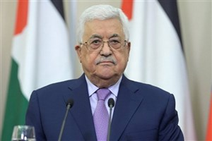 رئیس تشکیلات خودگردان فلسطین در راه عمان