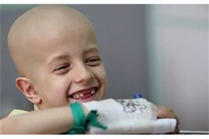 بهبودی 6100 کودک مبتلا به سرطان / SGS داستان یک موفقیت است