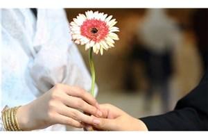 برگزاری جشن ازدواج 94 زوج جوان در مناطق سیلزده خوزستان