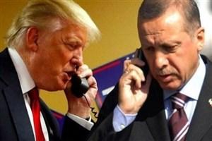 گفت و گوی تلفنی مقامات آمریکا و ترکیه