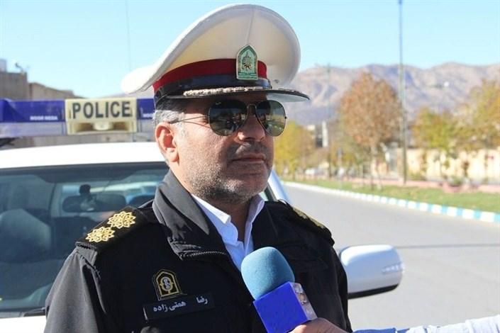سرهنگ رضا همتی زاده