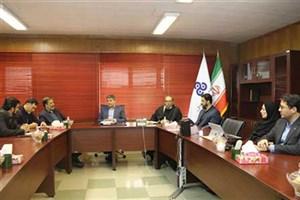 حمایت از صاحبان کالاهای ایرانی به منظور الگوسازی در جامعه