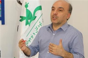 سهیل مطیعا دبیر انجمن سرود کانون شد