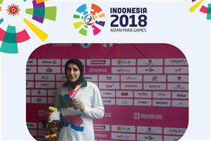 دانشجویان دانشگاه آزاد اسلامی زنجان مدال طلا و برنز مسابقات آسیایی را کسب کردند