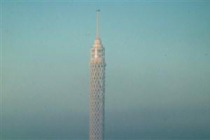 بلندترین سازه شمال آفریقا را می شناسید؟