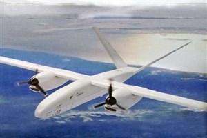 آزمایش بزرگترین هواپیمای بدون سرنشین جهان