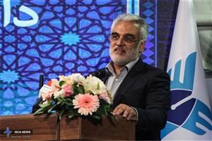 طهرانچی: دانشگاه استاد فرشچیان در حقیقت نوآوری در سیستم آموزشی است
