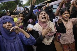نسل کشی مسلمانان روهینگیا دوباره خبر سازی می شود