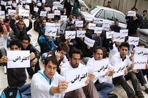 توطئهای سازماندهی شده علیه جریان دانشجویی