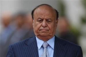 رئیس جمهور مستعفی یمن عربستان را ترک کرد