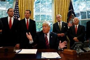 از انتقاد ترامپ تا لغو ویزای مقامات سعودی توسط آمریکا