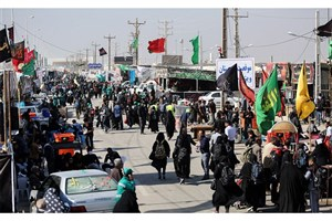 پیشبینی حضور 3 میلیون زائر ایرانی در پیاده روی اربعین