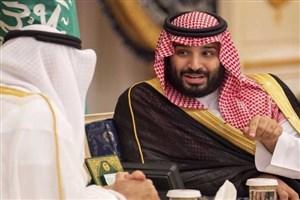 احتمال کودتای بن سلمان وجود دارد