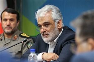 دانشگاه آزاد اسلامی آماده است با یک کار نظاممند برنامه علمی دفاع مقدس را انجام دهد