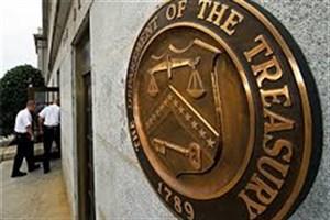 خزانهداری آمریکا نام دو فرد ایرانی را در فهرست تحریمها قرار داد