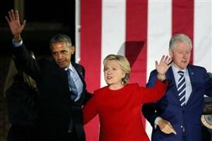 ارسال بسته مشکوک برای روسای جمهور سابق آمریکا