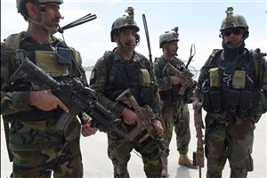 کشتار غیرنظامیان این بار توسط ارتش افغانستان