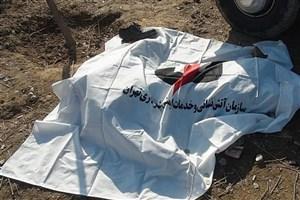 مرگ  2  هزار و 181 عابر پیاده  در7 ماه اول سال