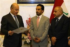 موفقیت کابینه جدید عراق در گروه اقتصاد و امنیت