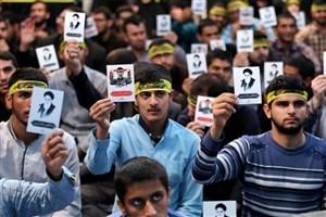 نامه جوانان انقلاب اسلامی به جوانان جهان اسلام به سه زبان منتشر شد