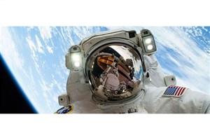 تأثیر سفر در فضا بر مغز فضانوردان