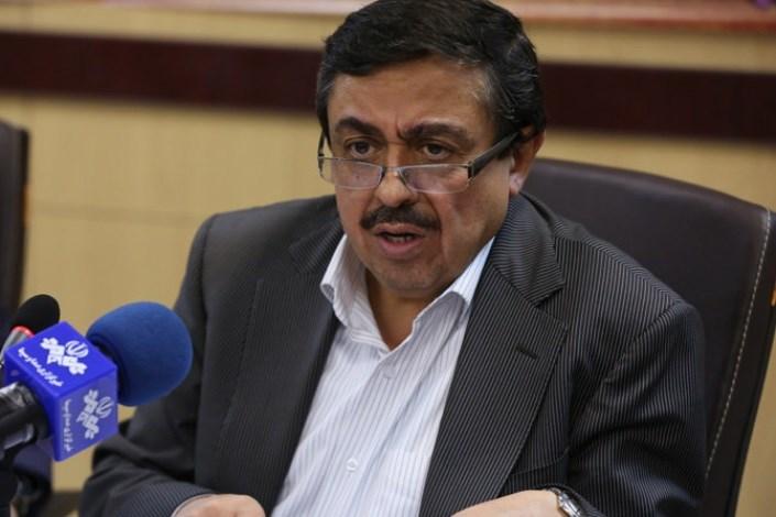 دکتر محمد آقا جانی