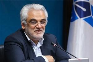سرپرست دانشگاه آزاد اسلامی واحد اسفراین منصوب شد