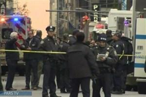 ارسال کننده بسته های پستی انفجاری در آمریکا بازداشت شد