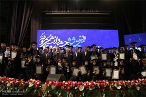 ثبت نام ۲ هزار و ۷۰۰ دانشجوی علوم پزشکی در جشنواره دانشجوی نمونه