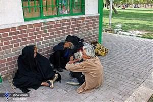 قرنطینه معتادان متجاهر تهران به سپاه محول میشود