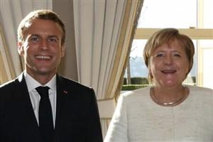 تاکید آلمان و فرانسه بر اتخاذ مواضع مشترک علیه عربستان