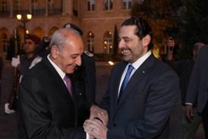 کابینه لبنان تا چند روز دیگر تشکیل می شود