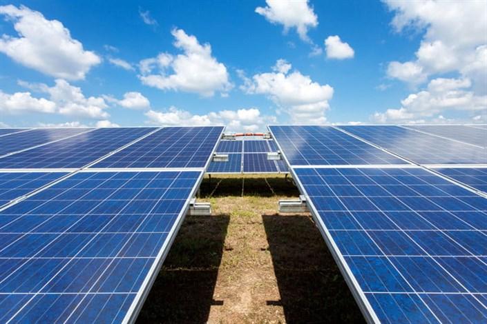 انرژی خورشیدی1