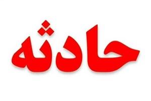 36 مصدوم و کشته درتصادف خاور با اتوبوس در جاده نیشابور به مشهد