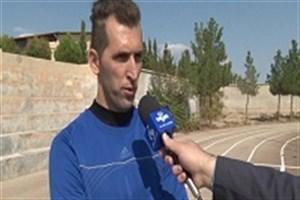 رکورددار گینس: امکانات ورزشی دانشگاه آزاد اسلامی قابل قبول است