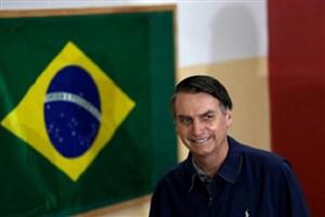 پیروزی ترامپ برزیل در انتخابات ریاست جمهوری