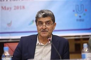 ورزش دانشگاهی در ایران جایگاه بالایی ندارد/ تیمهای با کیفیت به ایتالیا اعزام میشوند
